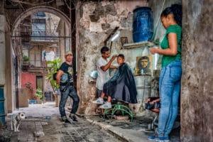 Habana barber