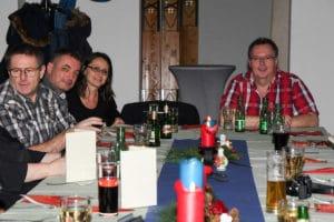 Weihnachtsfeier Buschenschank_7845