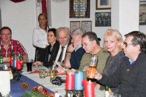 Weihnachtsfeier Buschenschank_7846