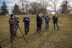 Praxis-Ausgang - Grundlagen der Fotografie