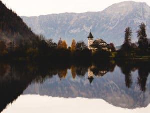 Claus Struber - Grundlsee