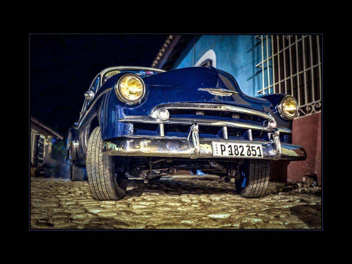 Cuba car 3