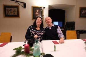 HDAVler vereint, Jenny und Walter