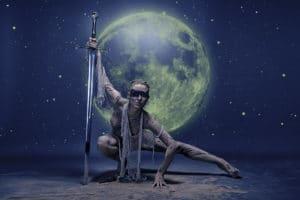 FB 04_Helmut Ming_Jacky the Warrior
