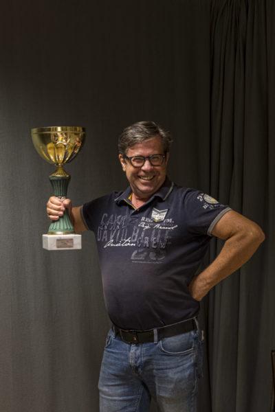 1. Platz Schwarz/weiß: Kurt Steindl