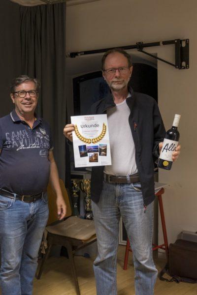 2. Platz Farbbild: Christian Kneidinger