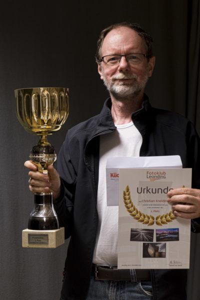 2. Platz Kombination: Christian Kneidinger