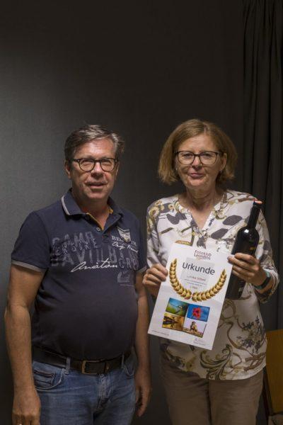 2. Platz Farbbild: Erika Döberl