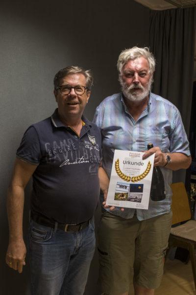 3. Platz Farbbild: Sepp Friedhuber