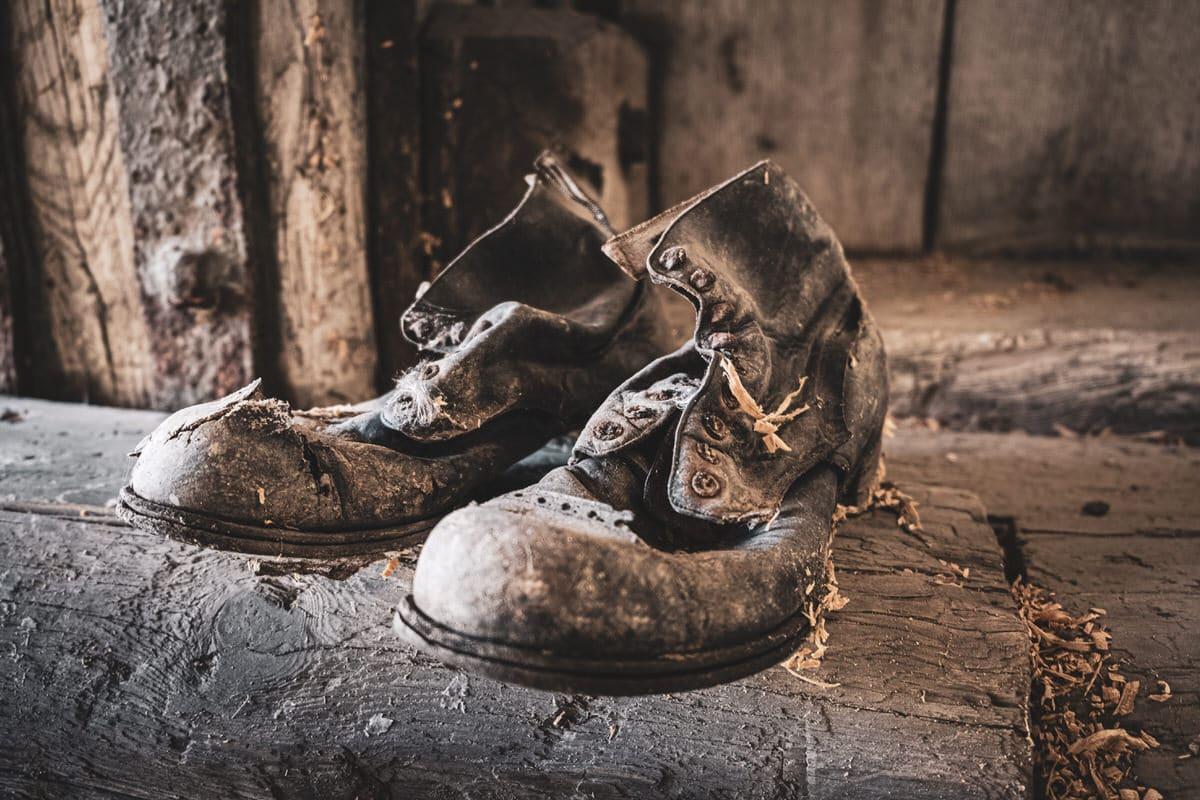 58-Klinger-Jennifer_Vergessene Schuhe