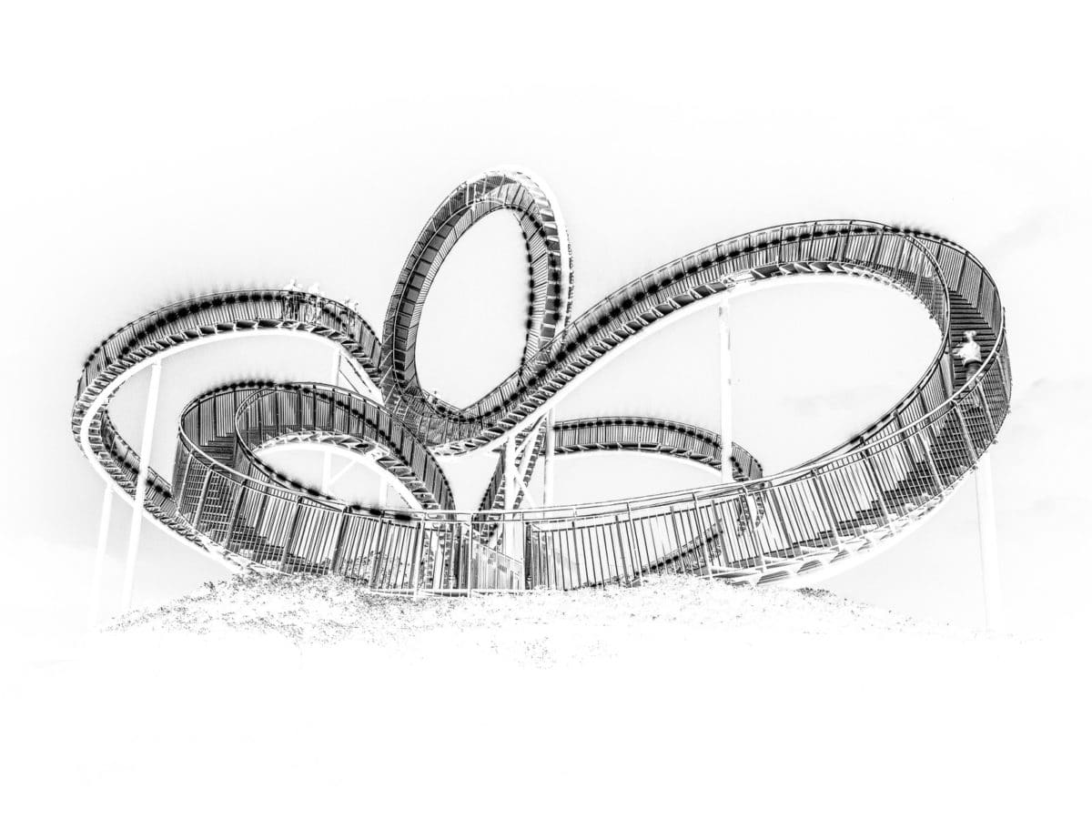 Kollektion Tiger & Turtle 2 digi-1