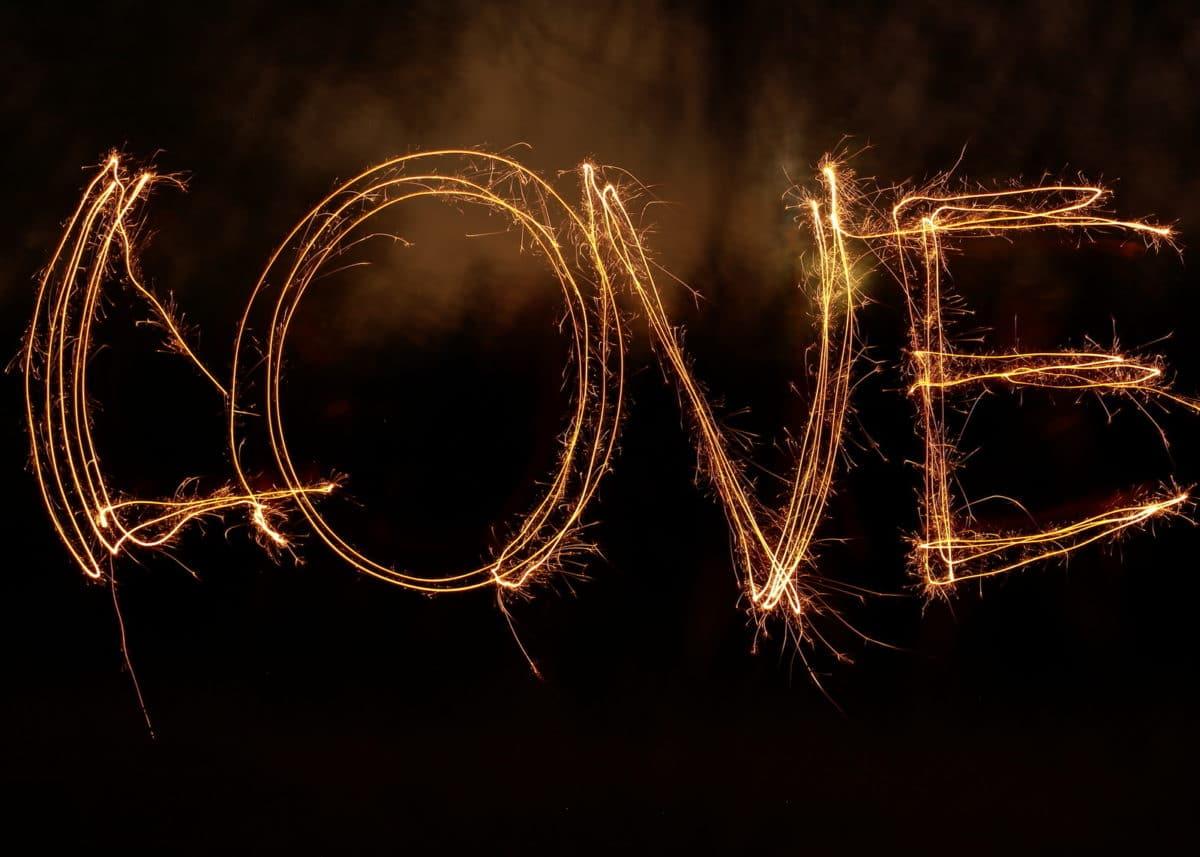 Roger Eberle - Love