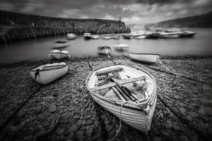 SW 01_Brigitte Steiner_Clovelly Harbour