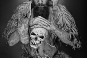 SW 04_Helmut Ming_Neandertal Man