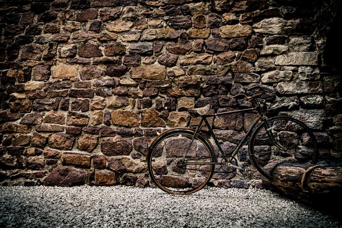 109-Struber Claus-Hidden Bike