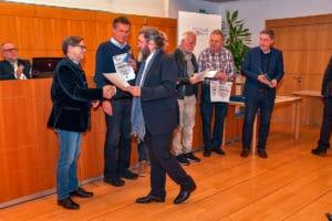 Noch ein Diplom für den Fotoklub Leonding