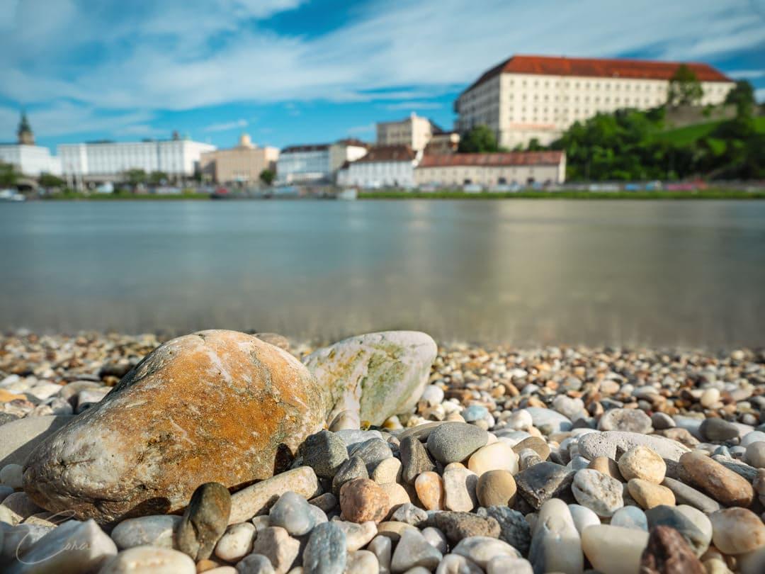 Teilnehmerbild: Cordula Stein- Schloss Linz